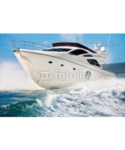 andreamuscatello, motor boat