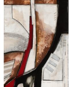 Andreas Alba, Diagonale rosso II