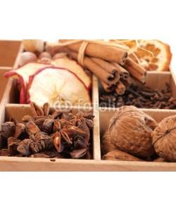 Andreas Berheide, Christmas herbs and fruits