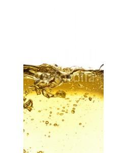 Andreas Berheide, Golden oil