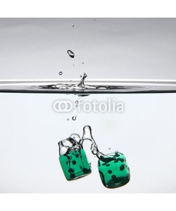 Andreas Berheide, Green dices