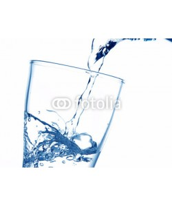 Andreas Berheide, Pouring fresh water