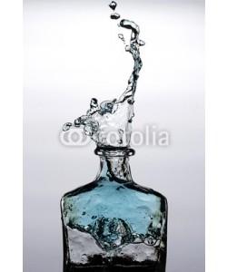 Andreas Berheide, Splashing bottle