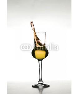 Andreas Berheide, Splashing liqueur