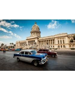 Andrey Armyagov, Havana, Cuba - on June, 7th. capital building of Cuba, 7th 2011.