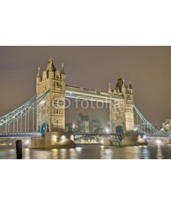 Anibal Trejo, Tower Bridge at London, England