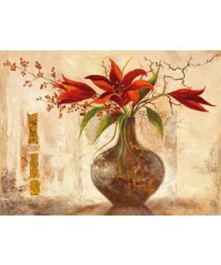 Anna Field, Red Lilies