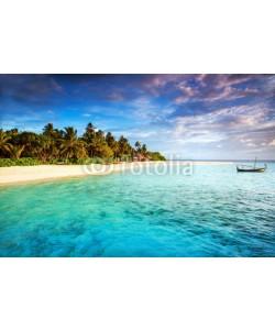 Anna Omelchenko, Beautiful tropical island