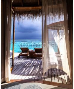 Anna Omelchenko, Luxury honeymoon