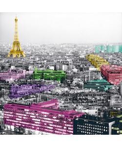 Anne Valverde, Eiffel Colours