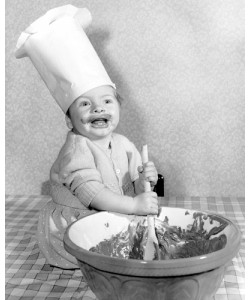 Anonym, Christmas Pudding 1967