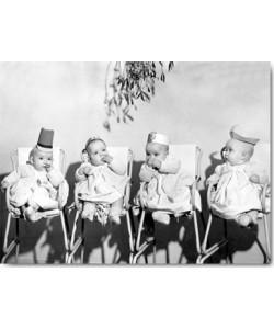 Anonym, Famous British Quads