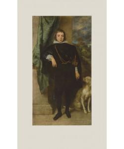 Anthonis Dyck van, Prinz Ruprecht von der Palz