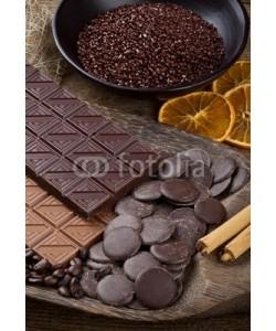 Antonio Gravante, Cioccolata al gusto di...