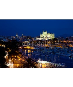 Antonio Gravante, Palma by night