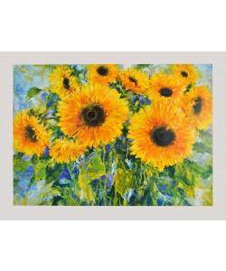 Andrea Fontana, Sonnenblumen