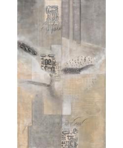 Andreas Alba, Abstrakt