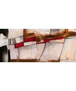 Andreas Alba, Quasi diagonal