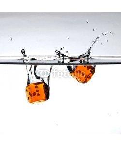 Andreas Berheide, Orange dices