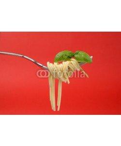 Andreas Berheide, Spaghetti on a fork