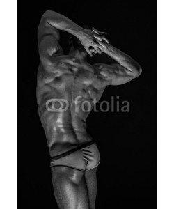 Andrei vishnyakov, Male back