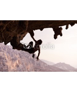 Andrey Bandurenko, Rock climber