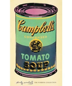 Andy Warhol, Campbell's Soup II