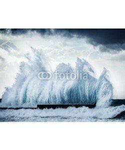 Anna Omelchenko, Giant waves