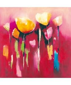 Anne L. Strunk, Townflowers V