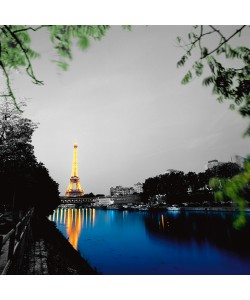 Anne Valverde, Eiffel Reflect