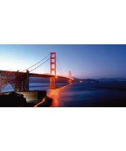 Anne Valverde, Golden Gate Night