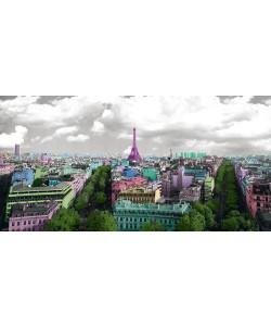 Anne Valverde, Pinky Paris