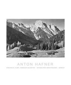 Anton Hafner, Ramsauer Dolomiten