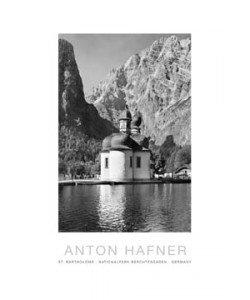 Anton Hafner, St. Bartholomä