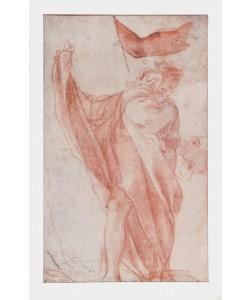 Antonio Allegri Correggio, Apostelfigur