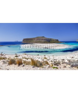 Argonautis, Gramvoussa peninsula.Chania,Crete.