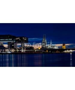 arsdigital, Köln bei Nacht
