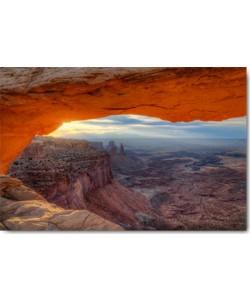 Aurélien Terrible, Grand Canyon