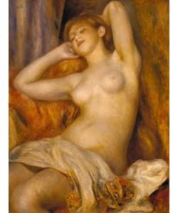 Pierre-Auguste Renoir, Die Schlafende