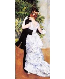 Pierre-Auguste Renoir, Tanz in der Stadt
