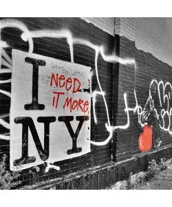 Aurélien Terrible, I need it More NY