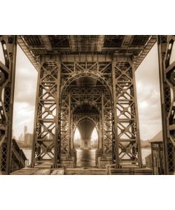 Aurélien Terrible, Under the Bridge