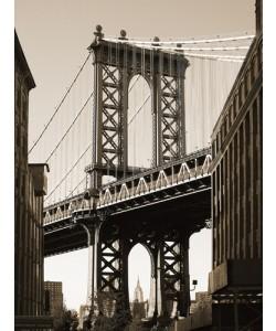 Aurélien Terrible, Manhattan Bridge