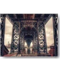 Aurélien Terrible, Under the Bridge - Colour