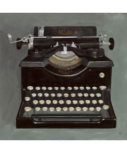 Avery Tillmon, Classic Typewriter