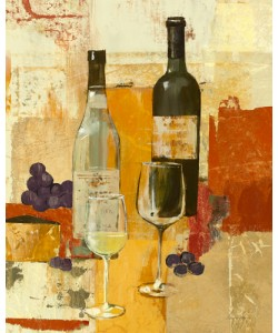 Avery Tillmon, Contemporary Wine Tasting II