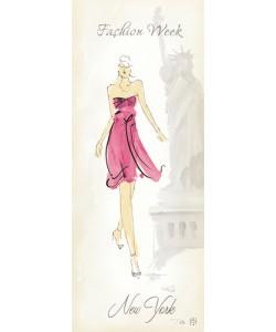 Avery Tillmon, Fashion Lady II