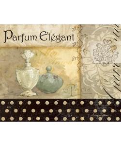 Avery Tillmon, Parfum Elegant II