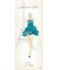 Avery Tillmon, Fashion Lady I