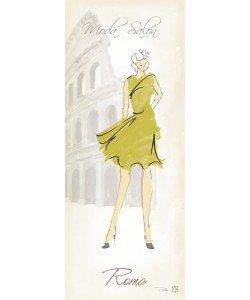 Avery Tillmon, Fashion Lady IV